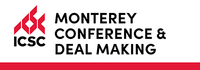 Monterey Conference and Deal Making logo